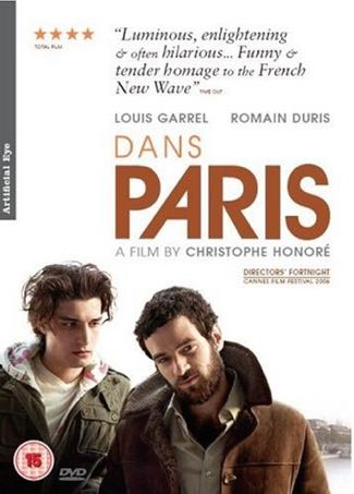 Film review christophe honore s inside paris ray for Inside 2007 film