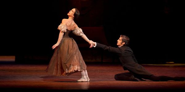 Royal Opera House 'Eugene Onegin' x600