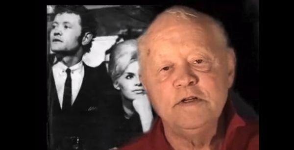 Dudley Sutton 'Talking Existentialist Blues'